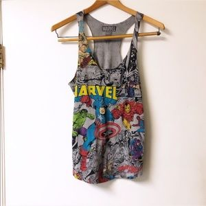 Marvel | Tank top